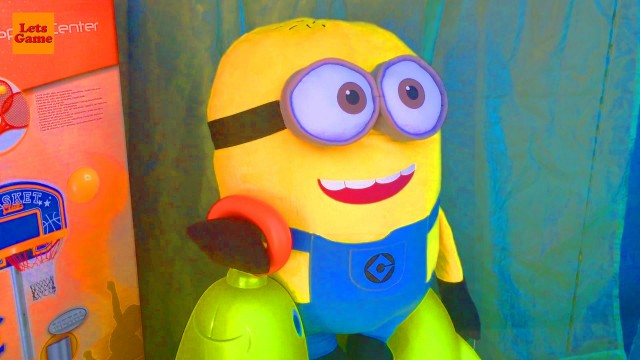 Minions Motorcycles and Cars for Kids