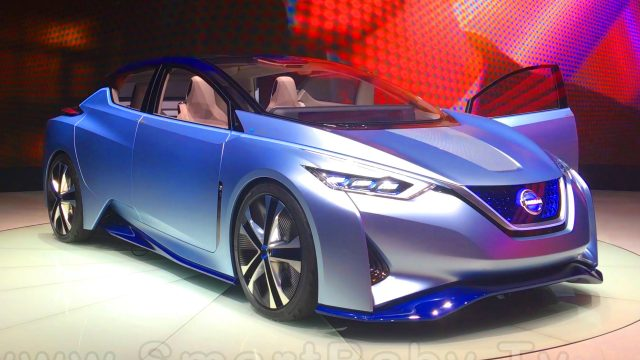 Palexpo Geneva International Motor Show 2016