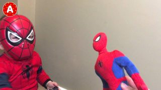 SpiderMan Play with Cars Hot Wheels