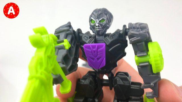 Transformers Dinobot Riders Lockdown Toys